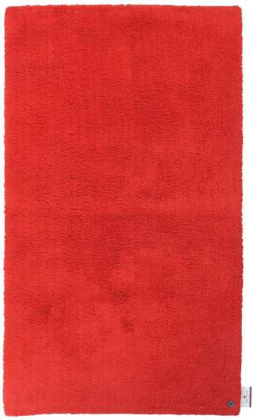 Badematte Cotton Double Uni 200 Red